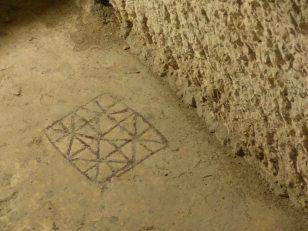 roman-soldier-board-games-under-damascus-gate